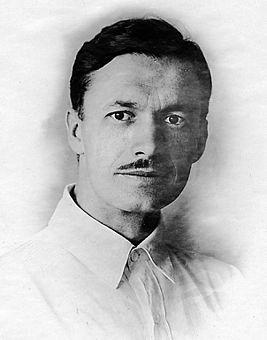 Лауреат Государственной премии, профессор, доктор технических наук Владимир Сергеевич Лукьянов (1902-1980)