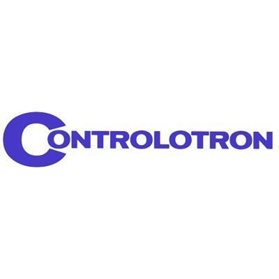 Логотип Controlotron