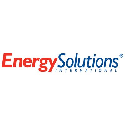 Логотип Energy Solutions Int.