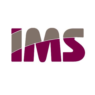 Логотип IMS