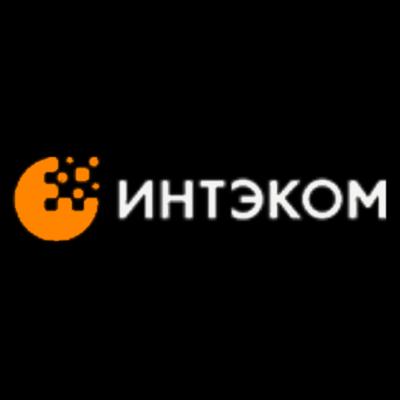 Логотип ООО Интэком