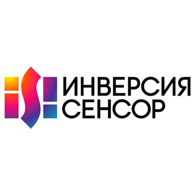 Логотип ООО Инверсия-Сенсор,