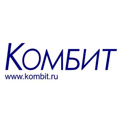 Логотип Комбит