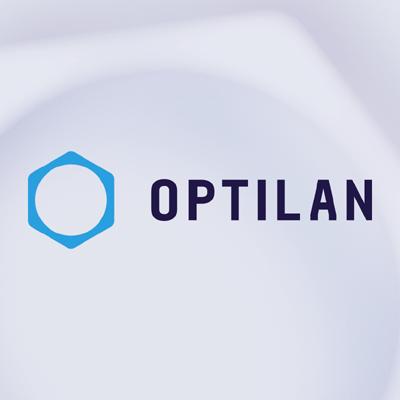 Логотип Оптилан
