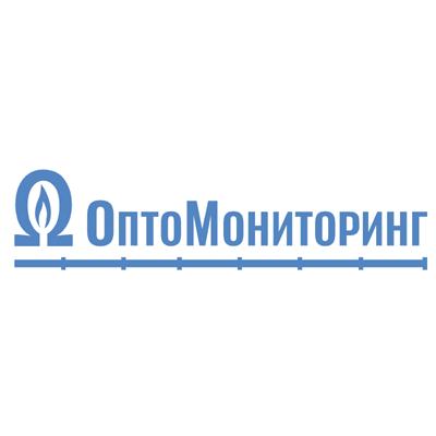 Логотип ООО Оптомониторинг