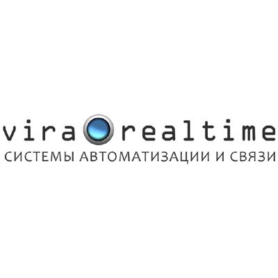Логотип ООО Вира РеалТайм